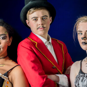 Circus,theatre,opera,dance,ballet,constella,west Kent College,performing Arts